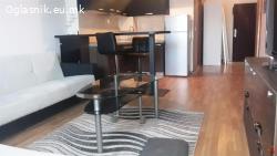 Нов модерно уреден стан на крај на Влае почеток на Ѓорче