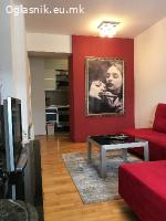 Luksuzen apartman Ohrid